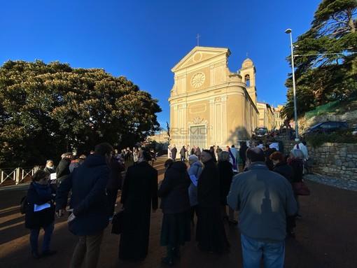 Sanremo: ad agosto la tradizionale Festa della Madonna della Costa, il programma