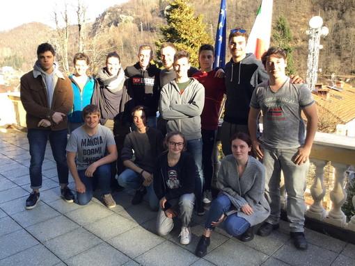 La Scuola Forestale di Ormea capofila del progetto 'Erasmus plus - Forest4life'
