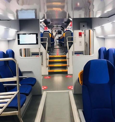 Ritardo nel pagamento degli stipendi ai dipendenti che puliscono i treni: insorgono i sindacati