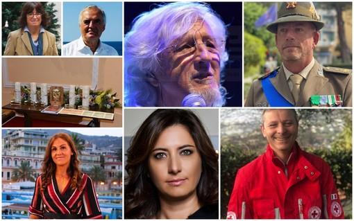 Sanremo: tornano i premi 'San Romolo', ecco a chi saranno assegnati il 13 ottobre prossimo (Foto)