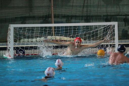 Pallanuoto: sulla 'sirena' ma per la Rari Nantes maschile arriva la vittoria nel match interno contro il Rapallo