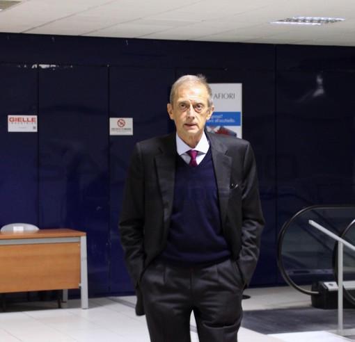 Questa sera il Partito Democratico provinciale in diretta on line con l'Onorevole Piero Fassino