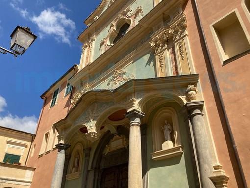 Dolcedo: sabato prossimo alla Chiesa di San Tommaso il concerto 'Omaggio a Bach e Vivaldi'