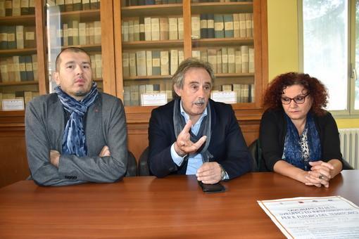 """Vallecrosia: sabato prossimo Cgil, Cisl e Uil a convegno per 'Lavorare in rete: lo sviluppo per il futuro del territorio"""""""