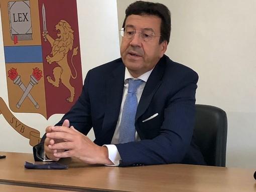 """Domani il derby di coppa tra Imperia e Sanremese: il Questore """"Nessuna restrizione ma è una prova per le tifoserie"""" (Video)"""