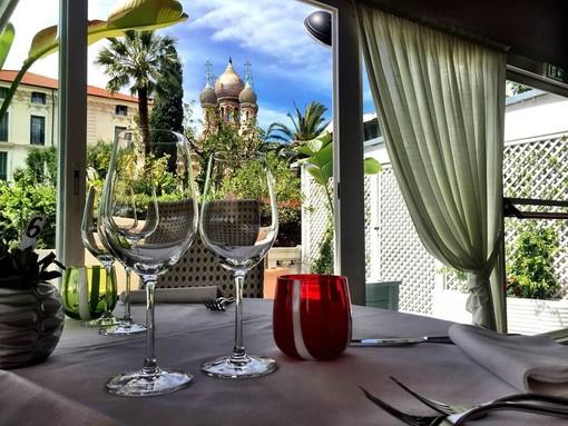 """Sanremo: per mantenere il """"contatto"""" con amici e clienti, sabato e domenica il pranzo è al ristorante 'Glam'"""