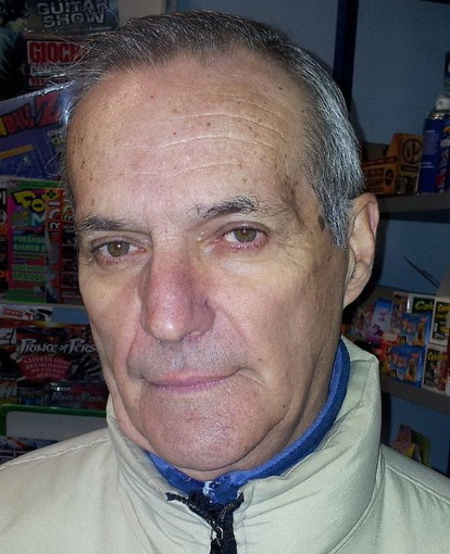 Roberto Ormea