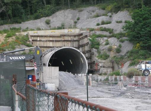 Raddoppio ferroviario Andora-San Lorenzo: non luogo a procedere per Renato Cossi, patteggia la Ferrovial