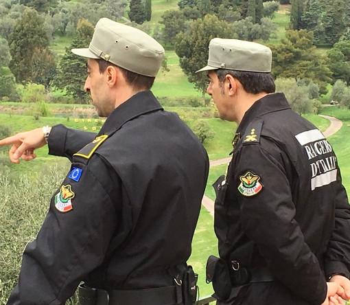 Servizio vigilanza e tutela ambientale protezione animali: collaborazione dei Rangers d'Italia con i Carabinieri Forestali