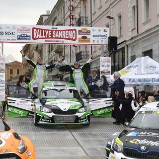 Rally di Sanremo: nel 2020 c'è l'attesa per il 'moderno' di ottobre mentre ad aprile 2021 si tenta il doppio weekend
