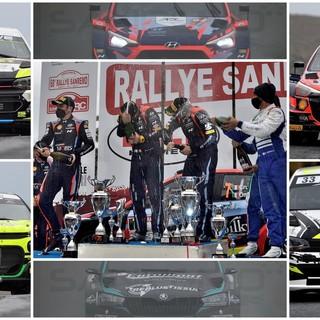 """Berrino: """"Rallye un successo per i vincitori e per Sanremo"""", le più belle foto della gara di ieri"""