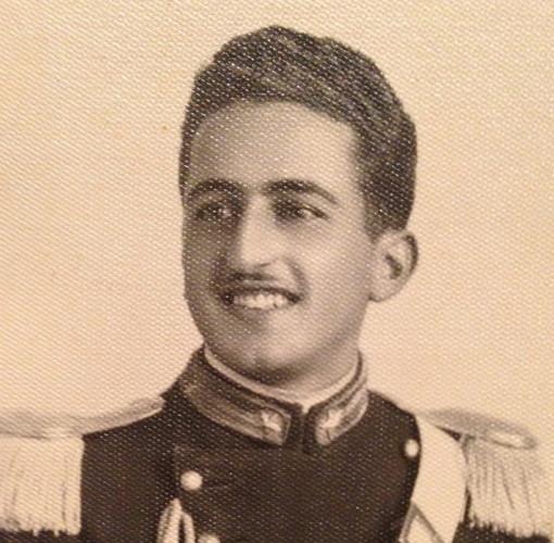 Imperia: è morto a 91 anni l'ex Carabiniere Romano Sciandra, il ricordo del figlio alpinista e giornalista Stefano