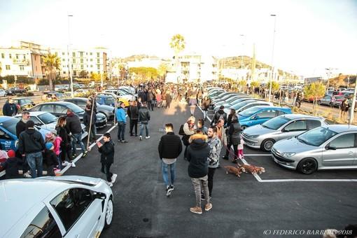 Imperia: domenica sul lungomare Vespucci il secondo raduno della 28 Street Crew