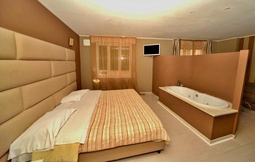 La stanza di un hotel (foto di repertorio)