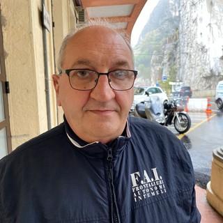 Nuovo sindacato per i lavoratori frontalieri: è stato fondato a gennaio, il pensiero di Roberto Parodi del Fai