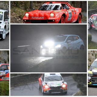Automobilismo: la Power Stage di Bajardo accende il semaforo verde del 68° Rallye Sanremo (Foto e Video)