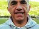 Rocco Giglio, allenatore dei Pulcini 2012 del Ventimiglia