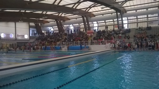 Sport acquatici. Rari Nantes Imperia Sezione Nuoto: al via gli allenamenti