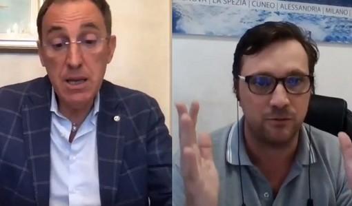 Sanremo: il Comune rinegozia 73 mutui. Scontro tra tra l'assessore Rossano e il consigliere Baggioli