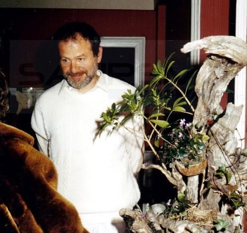 Triora: il paese è in lutto per la scomparsa di Rainer Sieber, è morto nel suo 'Mulino di Pio'