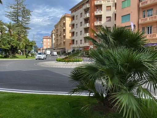 Sanremo: tre notti di lavoro per la sostituzione dei cavi della filovia dalla rotonda di corso Matuzia