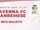 Calcio, Tim Cup. Aspettando Ravenna-Sanremese:le info sui tagliandi per i tifosi biancoazzurri