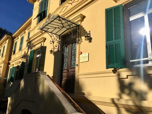 Ventimiglia: gravi problemi di gestione alla residenza 'San Secondo' di Ventimiglia dove si registrano diversi casi di Covid-19
