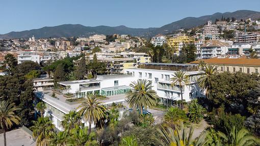 Sanremo: nei prossimi mesi aprirà la nuova Residenza per Anziani 'Over & Over' in via Anselmi