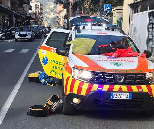 Tragico incidente a Camporosso: anziano ciclista di Ventimiglia muore dopo lo scontro con un'auto