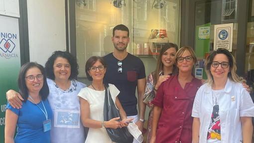 Un successo la raccolta di prodotti farmaceutici a Bordighera e Ventimiglia organizzata dalla 'Bethel Odv'