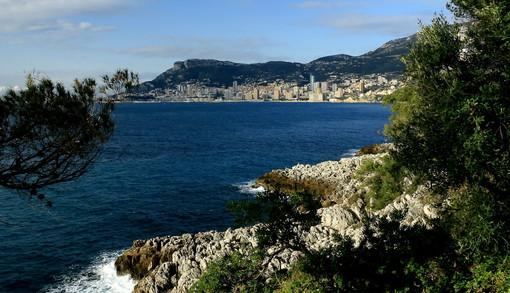 Domenica prossima l'escursione con le guide ambientali di Ponente Experience a Cap Martin