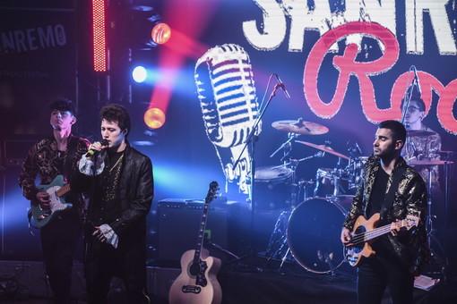 Questa sera alle 21 al Teatro Ariston la finalissima del 32° 'Sanremo Rock & Trend Festival'