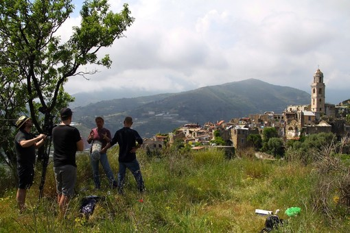 Sanremo: Regione e Comune insieme per iniziare un percorso risolutivo ai problemi di Bussana Vecchia
