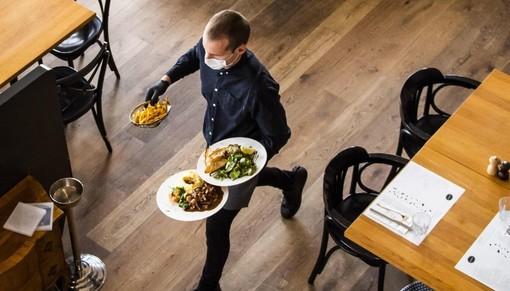 """Consumi: Coldiretti """"L'ipotesi taglio Iva può favorire il rilancio della ristorazione e di tutti i settori produttivi ad essa connessi"""""""