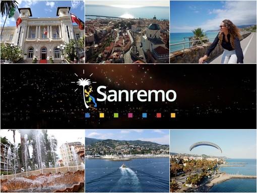 """Sanremo lancia l'estate 2020: la vacanza nella Città dei Fiori è un viaggio tra mare, sport, eventi e cultura. Sindoni """"Saremo uno dei pochi comuni a fare manifestazioni"""" (Video)"""
