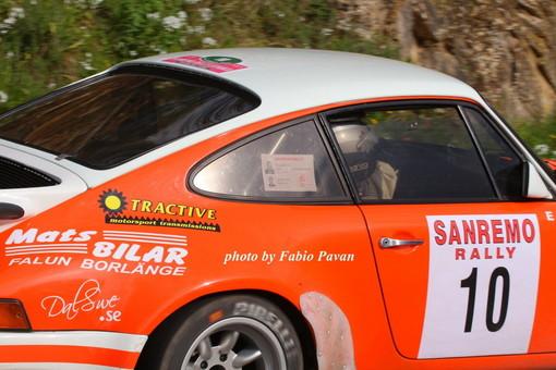 Bordighera: ok della Giunta comunale, dal 2 al 4 aprile del prossimo anno torna il 'Rally delle Palme'