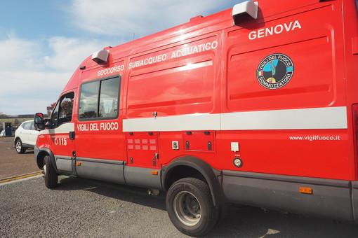 Disavventura a lieto fine per la turista tedesca dispersa da ieri sera: ritrovata a Ventimiglia in stato confusionale