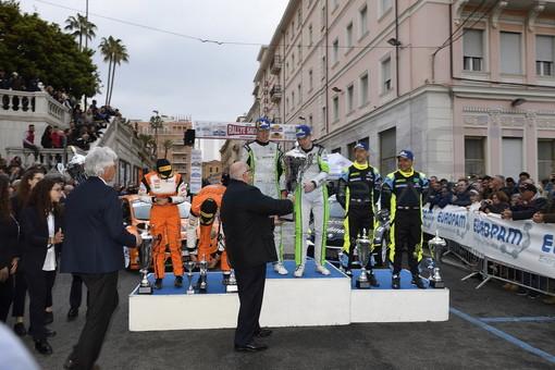 Rallye Sanremo, Sanremo Rally Storico, Rally delle Palme e Coppa dei Fiori: blindati, ma pronti alla partenza, con copertura capillare in televisione e sui social