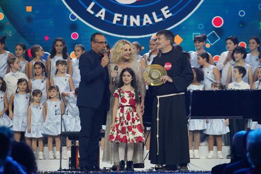 Rita Longordo, vincitrice nel 2020