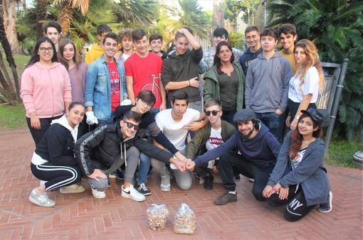 Sanremo: all'Istituto 'Colombo' serie di iniziative per sensibilizzare gli studenti sulle problematiche ambientali