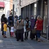 Sanremo: partiti per le destinazioni assegnate 50 rifugiati afghani che erano ospiti alla base logistica