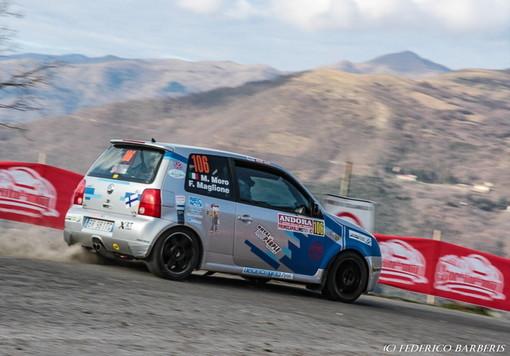 Rally: la sanremese Xrt scuderia alla conquista del Piemonte, pronta per la sfida del 'Grappolo'