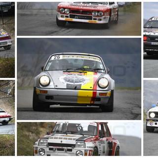Automobilismo: è scattato oggi il weekend di rally a Sanremo, si parte con lo storico (Foto e video)