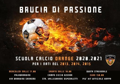 Calcio giovanile. Due appuntamenti settimanali per la Scuola Calcio dell'Ospedaletti