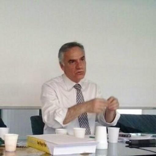 Sergio Cervo