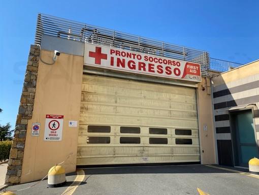 Sanremo: quattro giorni chiedendo al medico di famiglia una visita, poi non rimane che il Pronto Soccorso