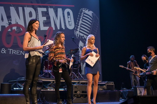 """Successo per """"Sanremo Rock & Trend Festival"""" e per l'inedita vetrina di """"Sanremo Live in the City"""""""