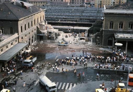 Oggi è il 41° anniversario della strage di Bologna: il ricordo nel pomeriggio all'Anpi di Bordighera