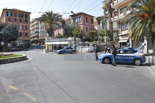 Coronavirus: per Pasqua le forze dell'ordine intensificano i controlli in strada e nelle seconde case