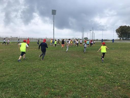 Sanremo Rugby, finalmente sono ripresi gli allenamenti